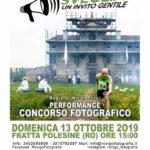 Sveglia Un invito gentile Performance Nicol Ranci Fratta Polesine Rovigo