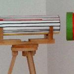12 Caleidoscopi Giganti da Maratea a Matera