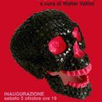 Alessandra Pierelli - Body_s Parts - Fusion Art Gallery - Torino