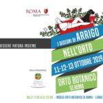 Alessandro Arrigo- Orto Botanico- Roma