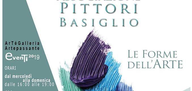 Associazione Pittori Basiglio mostra 2019 Milano