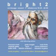 Bright 2 mostra Milano via Corelli