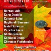 Colors Autumn Edition 2019 GAMeC CentroArteModerna a Pisa