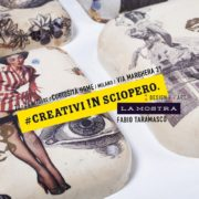 Creativi !n Sciopero - Milano Fall Design City 2019