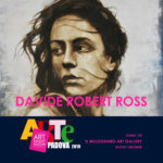 Davide Robert Ross Arte Padova 2019 Il Melograno Art Gallery