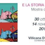 E la storia continua... Villicana D'Annibale - Arezzo