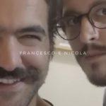 Francesco Maria Sabatini e Nicola Piscopo - Napoli