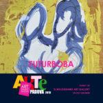 Futurboba Arte Padova 2019 Il Melograno Art Gallery