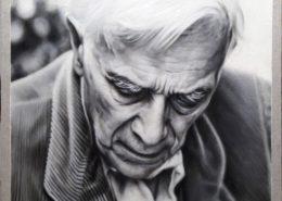 Gabriele Di Matteo - Blue Braque a cura di Giorgio Verzotti