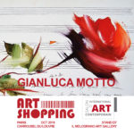 Gianluca Motto Art Shopping Paris 2019