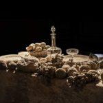 Ignazio Fresu - Ultima Cena - Art Parma Fair