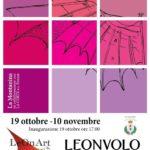 LEONVOLO - La Corte Arte Contemporanea - Fiesole