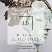 Leena Blom Art Shopping Paris 2019