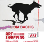 Lidia Bachis Art Shopping Paris 2019