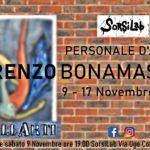 Lorenzo Bonamassa - RibellArti - SorsiLab - Firenze