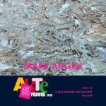 Mara Angeli Arte Padova 2019 Il Melograno Art Gallery