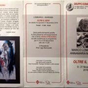 Marco Lombardo e Annamaria Maremmi - Gruppo Donatello - Firenze