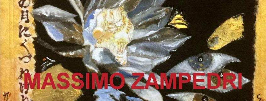 Massimo Zampedri Art Shopping Paris 2019