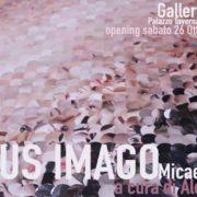 Micaela Lattanzio Corpus Imago Galleria Emmeotto Roma