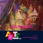 Oliver Pavic Arte Padova 2019 Il Melograno Art Gallery