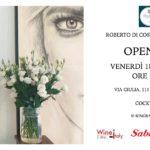 Roberto di Costanzo Atelier - Via Giulia - Roma