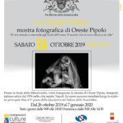 Oreste Pipolo La Napoli Velata