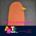 Ottavio Mangiarini Arte Padova 2019 Il Melograno Art Gallery