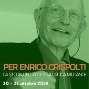 PER ENRICO CRISPOLTI LA STORIA DELL_ARTE E LA CRITICA MILITANTE - Siena e Firenze