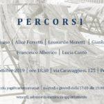 Percorsi - YAGgarage - Pescara