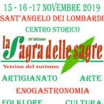 Sant_Angelo dei Lombardi La Sagra delle Sagre