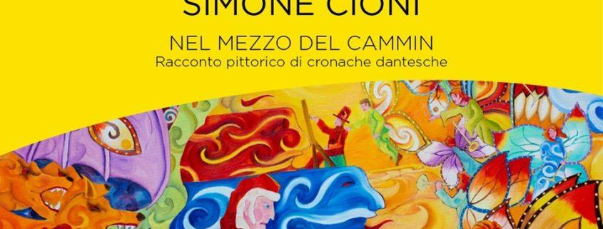 Simone Cioni - Casa di Dante - Firenze