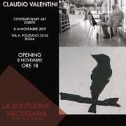 luca-tridente-claudio-valentini-medina-roma-arte