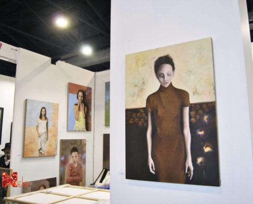 Alessandro Dorigo Arte Padova 2019