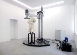 Art Club #29 - Arcangelo Sassolino - Villa Medici - Roma