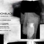 MOONBLACK Exhibition Bianca Delapierre Museo Era Bari