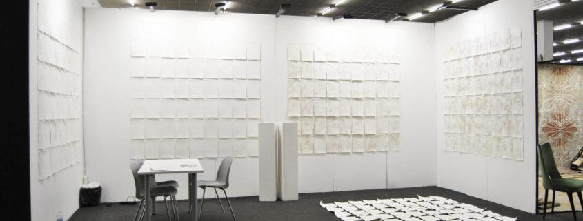 Cristina Materassi Arte Padova 2019