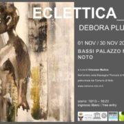 Debora Pluchino Palazzo Nicolaci Noto ECLETTICA_ME