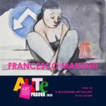 Francesco Manenti Arte Padova 2019 Il Melograno Art Gallery