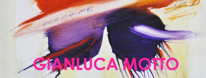Gianluca Motto Arte Padova 2019 Il Melograno Art Gallery
