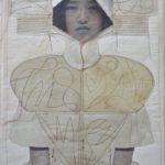 Gianna Scoino - Opere del nuovo secolo - Cartavetra - Firenze