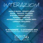 INTERAZIONI - Spazio Martucci 56 - Napoli