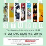 Iaca Studio - IkiGai Art Gallery - Roma