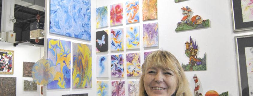 Laura Tarabocchia Arte Padova 2019
