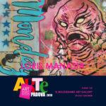 Loris Manasia Arte Padova 2019 Il Melograno Art Gallery