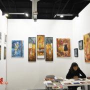 Mara Isolani Arte Padova 2019