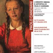L'eredità umana e artistica di Paolo Candiani - Torre Colombera - Gorla Maggiore