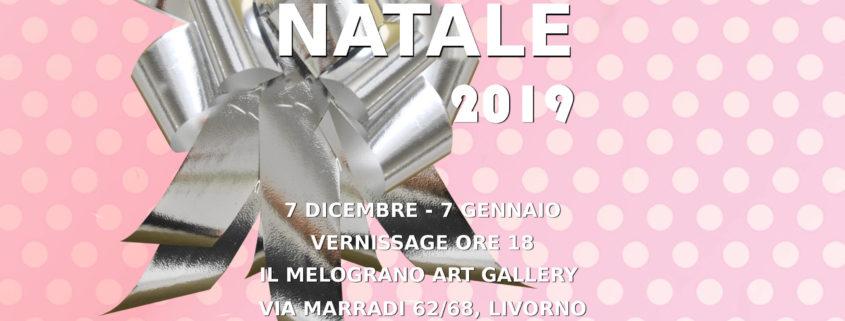 Natale 2019 Il Melograno Art Gallery