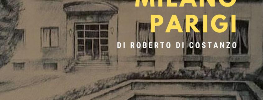 Roberto Di Costanzo Atelier Roma