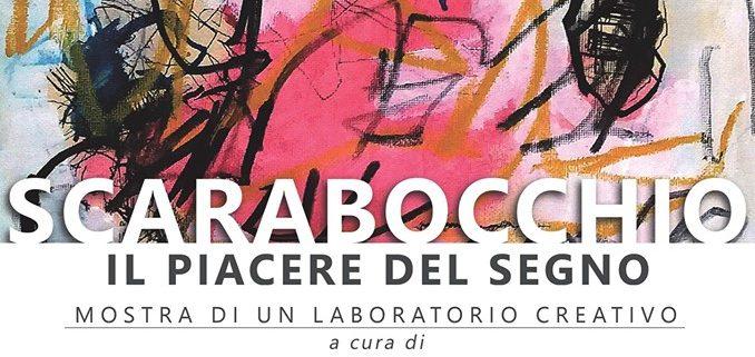 Silvano Bruscella - Scarabocchio. Il piacere del segno - Maranola (Formia)