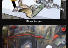 Gianfranco Duro e Michele Mautone - Studio Arte Fuori Centro - Roma